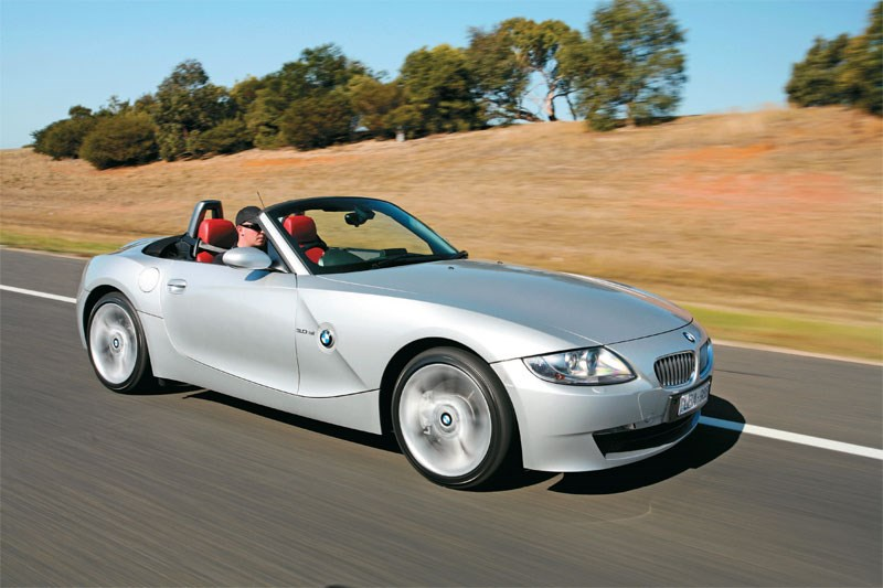 Bmw Z4 Review Buying Used