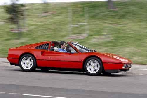 Ferrari 328gts 1985 89 Buyers Guide