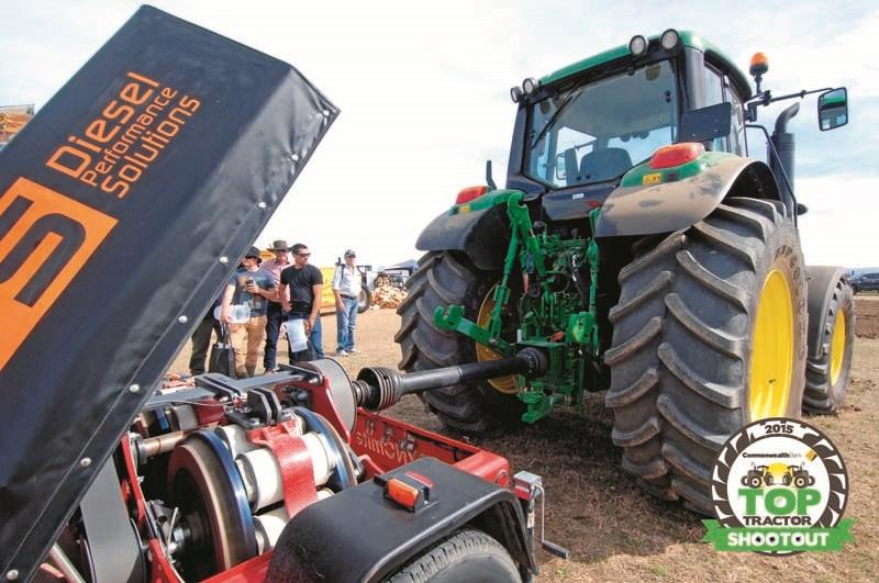 Dyno For Tractors : Best tractors john deere m review top tractor
