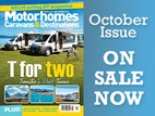 The October issue of MCD is on sale now!