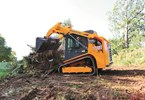Mustang releases new track loaders