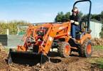REVIEW: Kioti CS2610 compact tractor