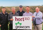 Growcom's farm health check