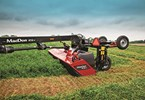 MacDon R1 mower conditioner series