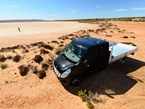 Renault Master impresses in outback adventure