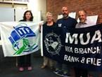 MUA security staff win redundancy payout