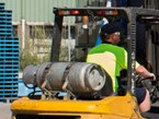 Forklift gas cartel members fined $8.3 million