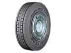 Goodyear to test self-inflating tyre technology