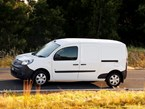 Electric Renault Kangoo Maxi a quiet achiever