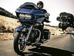 Launch report: Harley-Davidson 2015 range