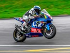 Sloan Frost brings superbike to Highlands 101
