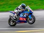 Sloan Frost brings superbike to Highlands 101