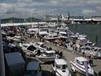 Exhibitors to go big at Auckland on Water Boat Show