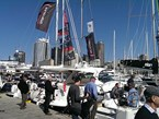 Photos: Auckland on Water Boat Show 2014