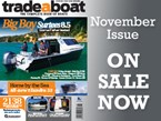 What's in the November 2014 issue of Trade-a-Boat?