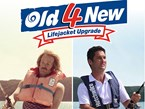 Coastguard launches life jacket upgrade initiative