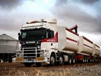 Scania R730 truck review