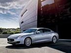 2014 Maserati Quattroporte Turbodiesel