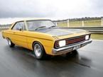 Chrysler VG Valiant Pacer Hardtop (1970-71): Buyer's Guide