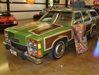 Get the Griswolds' Truckster