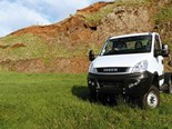 Iveco Daily 4x4 Review