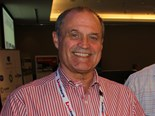 BusNSW Executive Director Darryl Mellish