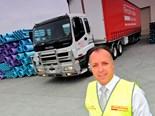 Metropolitan Express Transport Services director Sam Pantou.