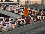 Traffic SA can help road users avoid traffic congestion.