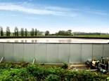 Farm advice: Effluent storage and irrigation systems