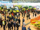 Machinery manufacturers gear up for Agritechnica