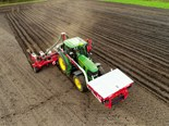 Kuhn releases new Maxima 3 range of precision seed drills
