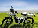Ubco 2X2 electric bike review