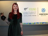 North Canterbury Young Viticulturist of the Year 2020