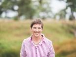 2014 National RIRDC Rural Women's Award winner Pip Job.