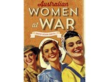 Australian Women at War by Patsy Adam-Smith