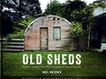 Old Sheds by Noel Butcher