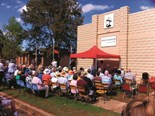 Poetry lovers will come together in celebration of Banjo Paterson's life and work at the Australian Poetry Festival happening in the town of Orange in February.