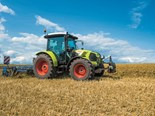 Claas' new Atos line-up is now available
