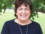 Former Angus Australia marketing manager Sonya Buck