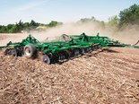 PFG Australia says the new Great Plains Turbo-Max vertical-tillage tool is set to transform cultivation practice in Australia