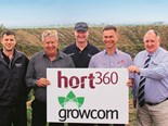 Growcom has launched Hort360
