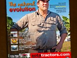 The October 2015 issue of Blue's Country Magazine is available now