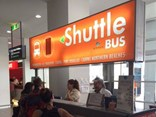 Cairns Airport bus
