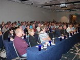Over 110 regional and rural operators attended the workshop