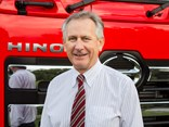 Hino Australia chairman and chief executive Steve Lotter says the awards represent a proud achievement