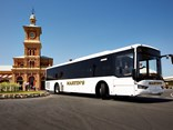 Mercedes-Benz Euro 6 O500LE low entry city bus