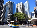 Qld bus network