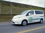 Nissan recently announced it had begun developing a solid-oxide fuel cell (SOFC) in an attempt to create a future focussed on zero-emission cars.