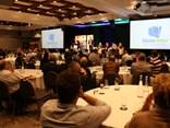 Transport for NSW took its message of safety and continuous improvement to this year's BusNSW event, as well.