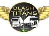 The Clash of the Titans is a head-to-head shootout between the two biggest selling heavy-duty trucks on the Australian market.